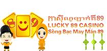 Lucky 89 Casino & Resort