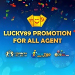 Lucky89 Promotion For All Agents