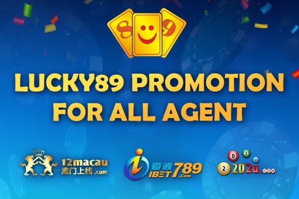 lucky89-promotion-for-all-agents