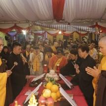 Blessing Praying Ceremony -6