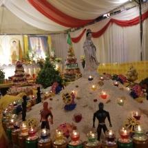 Blessing Praying Ceremony -10