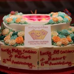 2nd Years Anniversary Celebration